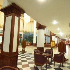 Отель Welcome Plaza Паттайя гостиничный бар
