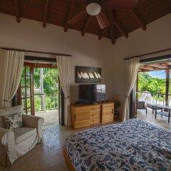 Отель Hacienda A-19 комната для гостей фото 2