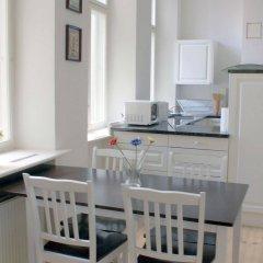 Отель Villa Armonia Guest Rooms Дания, Копенгаген - отзывы, цены и фото номеров - забронировать отель Villa Armonia Guest Rooms онлайн в номере фото 2