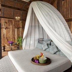 Отель Keemala 5* Вилла с различными типами кроватей