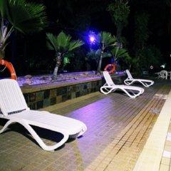 Отель Cinta Sayang Resort фитнесс-зал фото 3