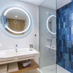 Отель Novotel Gdansk Marina Польша, Гданьск - 1 отзыв об отеле, цены и фото номеров - забронировать отель Novotel Gdansk Marina онлайн ванная фото 2