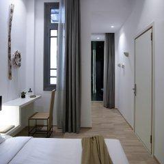 Отель innAthens комната для гостей фото 3