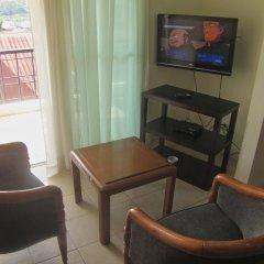 Отель Baguio Vacation Apartments Филиппины, Багуйо - отзывы, цены и фото номеров - забронировать отель Baguio Vacation Apartments онлайн удобства в номере фото 2