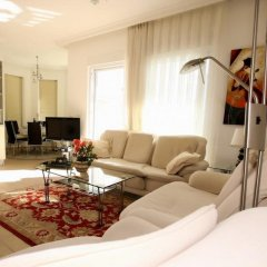 Olympias Court Residence Турция, Белек - отзывы, цены и фото номеров - забронировать отель Olympias Court Residence онлайн комната для гостей фото 2