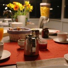 Отель Bed & Breakfast Iles Sont D'ailleurs фото 2