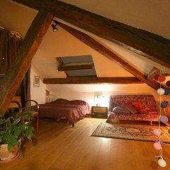 Отель Mansarde des Artistes Франция, Париж - отзывы, цены и фото номеров - забронировать отель Mansarde des Artistes онлайн комната для гостей