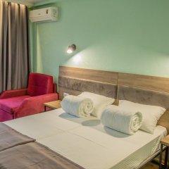 Парк-отель Восход комната для гостей фото 3