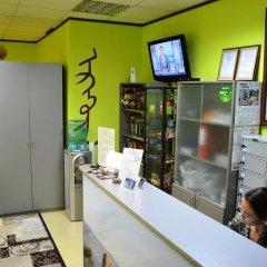 Отель Жилые помещения Duyzhina Казань гостиничный бар