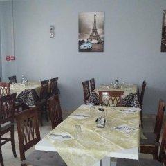 Отель Le Colombelle Массанзаго питание фото 3