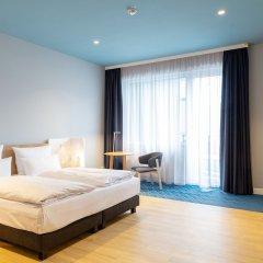 Отель about:berlin Hotel Германия, Берлин - 1 отзыв об отеле, цены и фото номеров - забронировать отель about:berlin Hotel онлайн комната для гостей фото 4