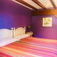 Hotel Rural La Pradera комната для гостей фото 2