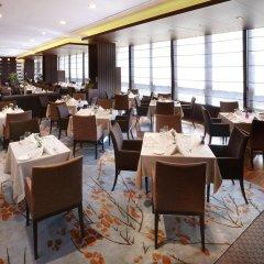 Отель Oakwood Premier Coex Center Южная Корея, Сеул - отзывы, цены и фото номеров - забронировать отель Oakwood Premier Coex Center онлайн питание фото 2