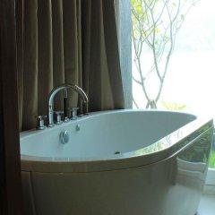 Отель Novotel Phuket Kamala Beach ванная фото 2