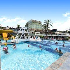 Aska Buket Resort & Spa Турция, Окурджалар - отзывы, цены и фото номеров - забронировать отель Aska Buket Resort & Spa онлайн детские мероприятия фото 2
