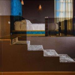 Отель Penthouse Suite Rome Италия, Рим - отзывы, цены и фото номеров - забронировать отель Penthouse Suite Rome онлайн ванная