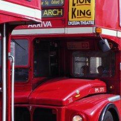 Отель Sofitel London St James Великобритания, Лондон - 1 отзыв об отеле, цены и фото номеров - забронировать отель Sofitel London St James онлайн городской автобус