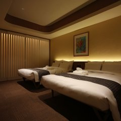 Hotel Great Morning Фукуока фото 3