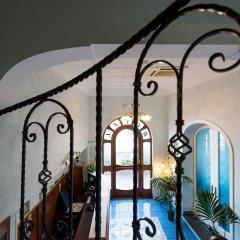 Отель Doria Amalfi Италия, Амальфи - отзывы, цены и фото номеров - забронировать отель Doria Amalfi онлайн сауна