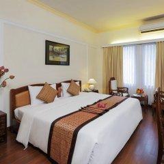 Royal Hotel Saigon комната для гостей фото 4