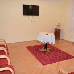 Отель Gästehaus Im Priesterseminar Salzburg Зальцбург удобства в номере фото 2
