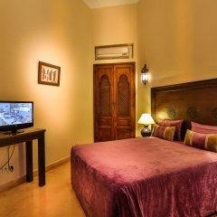 Отель Riad & Spa Bahia Salam Марокко, Марракеш - отзывы, цены и фото номеров - забронировать отель Riad & Spa Bahia Salam онлайн комната для гостей фото 5