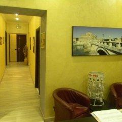 Отель Гостевой дом New Inn Италия, Рим - отзывы, цены и фото номеров - забронировать отель Гостевой дом New Inn онлайн интерьер отеля фото 3