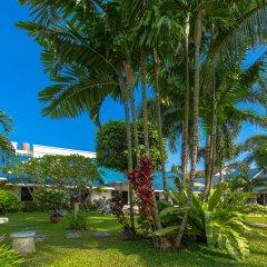 Phuket Airport Hotel фото 13
