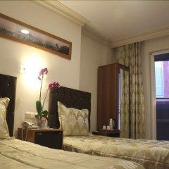 Kit-Tur Hotel Гиресун комната для гостей фото 3