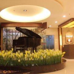 Junyue Hotel гостиничный бар