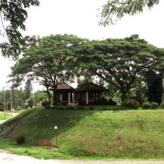 Отель Pattaya Country Club & Resort фото 2