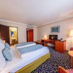 Bellevue Hotel удобства в номере