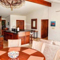 Отель Casa Mandarina Педрегал в номере фото 2