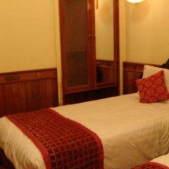 Hue Home Hotel комната для гостей фото 5