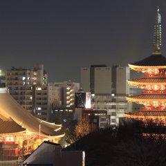 Отель Richmond Hotel Premier Asakusa International Япония, Токио - 2 отзыва об отеле, цены и фото номеров - забронировать отель Richmond Hotel Premier Asakusa International онлайн фото 3
