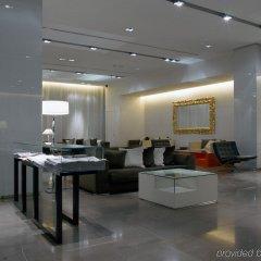 Отель Nh Collection President Милан интерьер отеля