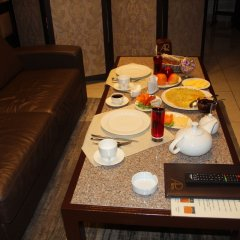 Отель Avan Plaza Армения, Ереван - отзывы, цены и фото номеров - забронировать отель Avan Plaza онлайн в номере фото 2