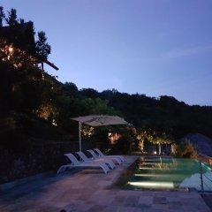 Отель Villa Manatea - Moorea Французская Полинезия, Папеэте - отзывы, цены и фото номеров - забронировать отель Villa Manatea - Moorea онлайн помещение для мероприятий