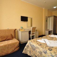 Отель Лазурный берег(Анапа) удобства в номере
