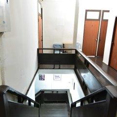 Отель Blue Juice Таиланд, Краби - отзывы, цены и фото номеров - забронировать отель Blue Juice онлайн парковка