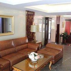 Wangye Hotel интерьер отеля