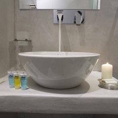 Отель Studios Marios Греция, Остров Санторини - отзывы, цены и фото номеров - забронировать отель Studios Marios онлайн ванная