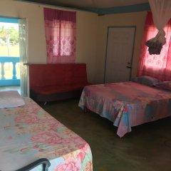 Отель Waikiki Guest House Треже-Бич детские мероприятия