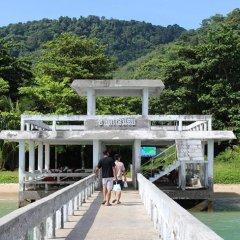 Отель Baan Mai Cottages & Restaurant фото 5