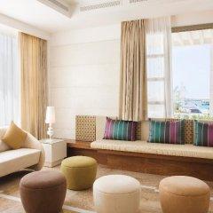 Отель Beloved Playa Mujeres by Excellence All Inclusive AdultsOnly комната для гостей фото 6