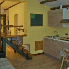 Отель Domus SanlorenzoPA в номере