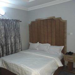 Отель AFRICAN PRINCESS HOTEL New Haven Нигерия, Энугу - отзывы, цены и фото номеров - забронировать отель AFRICAN PRINCESS HOTEL New Haven онлайн комната для гостей фото 5