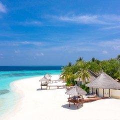 Отель Banyan Tree Vabbinfaru Мальдивы, Остров Гасфинолу - отзывы, цены и фото номеров - забронировать отель Banyan Tree Vabbinfaru онлайн фото 4