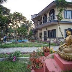 Отель Chitwan Adventure Resort Непал, Саураха - отзывы, цены и фото номеров - забронировать отель Chitwan Adventure Resort онлайн фото 7