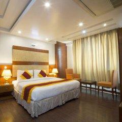 Отель Trimrooms Palm D'or комната для гостей фото 4